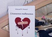 ROMAN DISPONIBLE : L'Amoureux malheureux