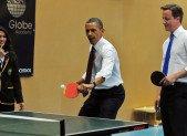 Inspiration du jour : Jeu de ping-pong